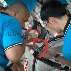 Basic Bike Maintenance Courses