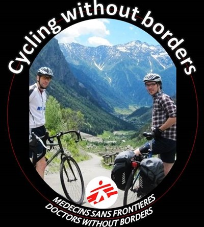15,000 miles on a bamboo Bike – Cycling Without Borders