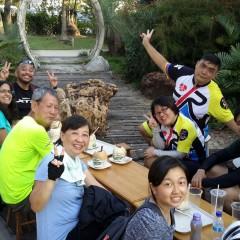 Shimano Cycling World Bike Cruise: A day @ Satay By The Bay