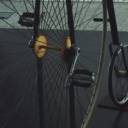 Pedaling through the History of Bicycles
