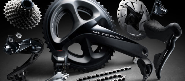 Road Electronic VS Mechanical Groupsets