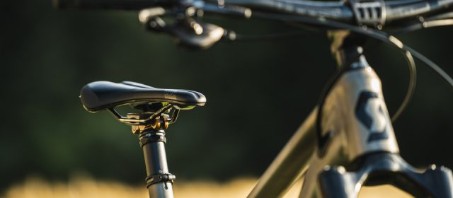 5 Steps to Find the Right Saddle